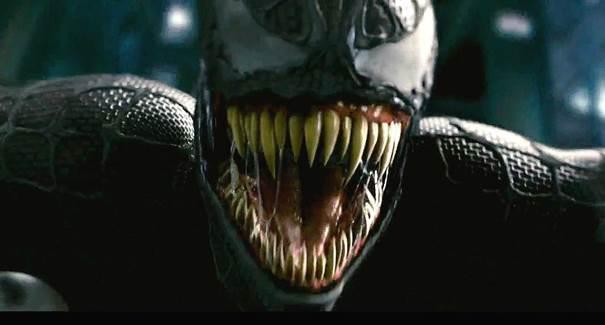 @SonyPictures estrenará #Venom en octubre 2018