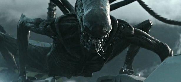 #AlienCovenant y orden cronológico saga
