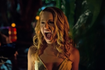 """Jessica Rothe en """"Happy Death Day""""."""