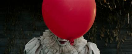 """Escena de """"It"""" (2017)."""