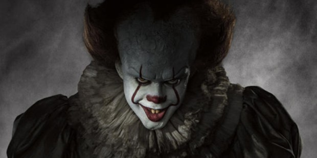It-Pennywise