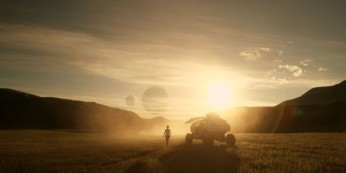 "Escena de ""Lost in Space"". / Image via Netflix"