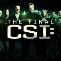 Protagonistas - #CSI  #CrimeSceneInvestigation  √