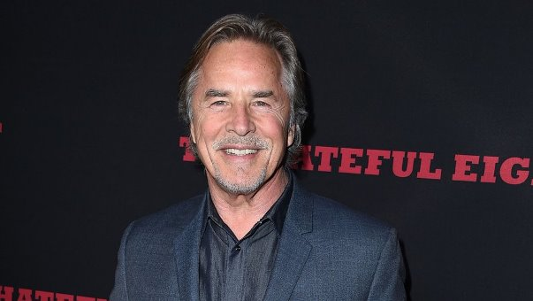 don_johnson - steve granitz,WireImage