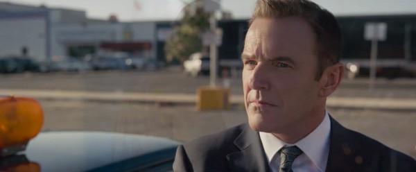 "Clark Gregg es Coulson en ""Captain Marvel"" (2019). / Imagen via Marvel Studios"