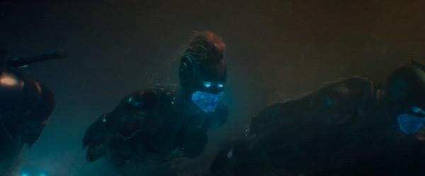 "Escena de ""Captain Marvel"" (2019). / Imagen via Marvel Studios"