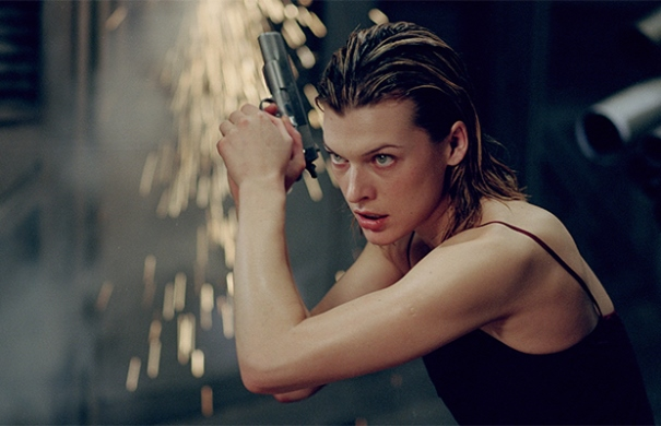 Director #47MetersDown hará remake #ResidentEvil √